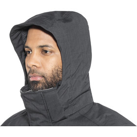 Schöffel Clipsham1 Kurtka termiczna Mężczyźni, black